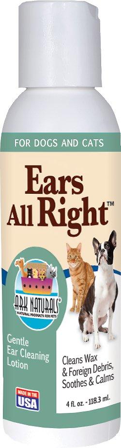 ear cleaner ark
